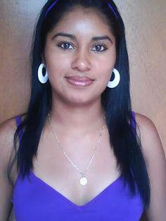 f7463f81bf221 Chica Soltera Mexicana Busca Conocer Gente