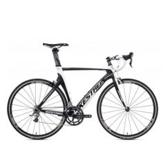 Bicicleta de ruta Kestrel Talon Road 105 (8.82Kg) | Trimundo  $32500.00