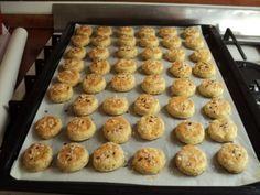 Cuketové pagáče bez kysnutia (fotorecept) - obrázok 6 Ale, Biscuits, Muffin, Snacks, Vegan, Cooking, Breakfast, Food, Basket
