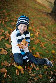 Lana Sky Photography Blog - Family Fall Picture Ideas