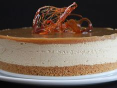 Mousse Cake, Cheesecake, Good Food, Goodies, Salt, Food And Drink, Sweets, Snacks, Baking