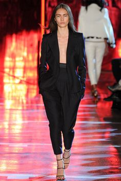 Alexandre Vauthier Fall 2014 Couture Collection Slideshow on Style.com