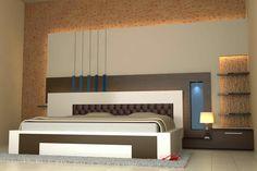 67 Ideas For Bath Room Design Ideas Modern Ceilings Master Bedroom Interior, Room Design Bedroom, Bedroom Furniture Design, Modern Bedroom Design, Bedroom False Ceiling Design, Bedroom Cupboard Designs, Bed Furniture, Box Bed Design, Bed Back Design