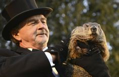 What happens if Punxsutawney Phil sees his shadow? Groundhog Day facts you need to know