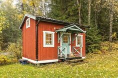 Love the Tiny House movement, but there are multiple caveats in placement and zoning :(