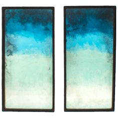 Acqua Alta Mirrors   From a unique collection of antique and modern wall mirrors at http://www.1stdibs.com/furniture/mirrors/wall-mirrors/