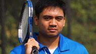 Joe's Tennis Backhand