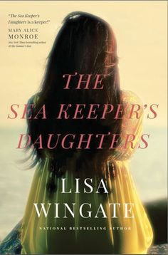 The Sea Keeper's Daughters by Lisa Wingate - BookBub Good Books, Books To Read, My Books, Reading Lists, Book Lists, Historical Fiction, Fiction Books, So Little Time, Bestselling Author