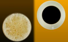 Coffee vs. beer: Which drink makes you more creative?