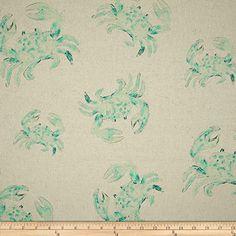 Golding Bluecrab Blend Aqua Fabric Golding Fabrics http://www.amazon.com/dp/B00OPBPD7K/ref=cm_sw_r_pi_dp_SVq2ub02N0B8W