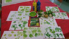La SUPERZUCCHINA - - pre e post scuola ''Itinera'' scuola dell'Infanzia via F.lli Cervi Melzo(MI) - #play #school #book
