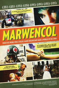 Marwencol (2010) Poster