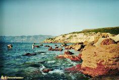 Dove andare in Sardegna - La costa sud