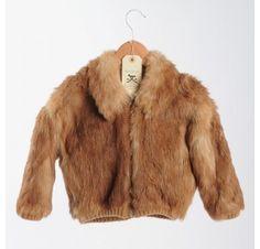 Vintage fur...