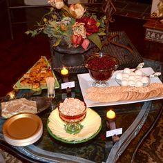 Christmas Spanish Style, A Paella Party in Lake Arrowhead, California, www.AfterOrangeCounty.com