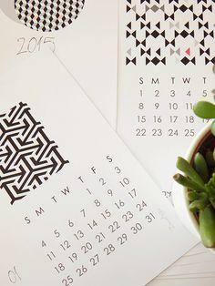 2015 εκτυπώσιμο ημερολόγιο Free Printable Calendar, Free Printables, 9 And 10, Inspiration, Biblical Inspiration, Free Printable, Inspirational, Inhalation