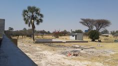 Ondangwa military base now. Once it was an elite South African military base and the centre of all Sector 1 military operations like Daisy and Protea Airborne Ranger, South African Air Force, Military Operations, Defence Force, Ol Days, Photo Essay, African History, West Africa, Armed Forces