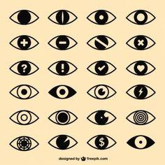 eye illustration - Αναζήτηση Google