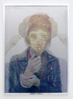 Saatchi Online Artist Theodore Boyer; Photography, Exhibit A #art