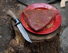 Lumberland Recipes: Best Made Brisket