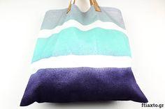 10 εύκολα project ραπτικής για αρχάριους - Ftiaxto.gr Color Spray, Throw Pillows, Sewing, Knitting, Sprays, Projects, Diy, Handmade, Bags
