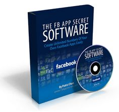 The secrets of making money from Facebook in 3 easy steps http://clickmetoget.com/the/fbappsecrets