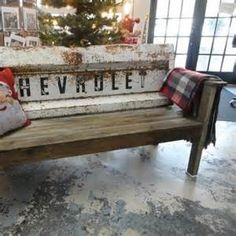 tailgate bench - Search