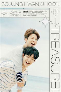editorial vol 8 Yg Entertainment, Lirik Lagu Treasure, Debut Photoshoot, Hyun Suk, Chapter One, Treasure Boxes, Future Husband, Twitter, Location History