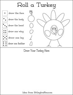 thanksgiving kid printables  Coloring Thanksgiving and Fruits