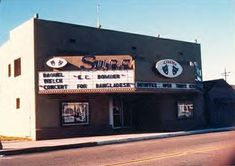 Surf Theatre, Huntington Beach, CA Watched Butch Cassidy and the Sundance Kid and Woodstock, the movie here among many more. Wave City, Surf City, Concert For Bangladesh, Huntington Beach California, Orange County California, San Luis Obispo County, Surfing Pictures, Vintage Surf, Appalachian Trail