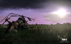 DayZ - The Beautiful and the Ugly - Lonely Dusk