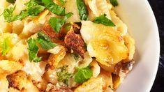 Tuna Noodle Casserole with Potato Chip Topping Recipe | The Chew - ABC.com