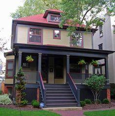 exterior house paint colors combinations paint best home