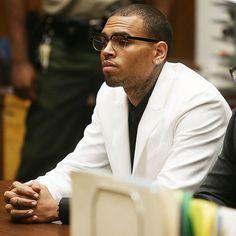 Chris Brown já deixou a cadeia  http://angorussia.com/?p=19512