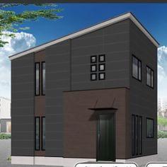 ニチハのシュミレーションをやってみたー!こないだ急遽ニチハのミライアがいいなってなり、ミライアとキャスティングウッドの組み合わせが見たくて💗自分で作ったので、残念ながら建物の形は片流れ屋根しかあってないけど。笑 サッシ色と玄関ドアは同じ感じ。外壁が標準外だから金額がどれくらい行くのか、、、そして我家に似合うのか、、、旦那はこれはダサいけど、うちの家には合いそうとわけわからない事を言ってる、、、これも結構かっこいいと思うんだけどなー 😅 #マイホーム#マイホーム記録#家#家づくり#注文住宅#片流れ屋根#ニチハ#COOL#ミライア#キャスティングウッド#シュミレーション#サッシ#玄関ドア#LIXIL#かっこいい家#ブルックリンスタイル#インダストリアル#外壁迷い中#外壁は溝なしがいい#カタログ開いたら見つけて#2人でこれいい😳#意気投合した#サイディングだけどサイディングっぽくない#メモリアは鏡面っぽいけどミライアはマットな感じなのかな Garage Doors, Shed, Outdoor Structures, Outdoor Decor, Image, Instagram, Home Decor, Homemade Home Decor, Backyard Sheds