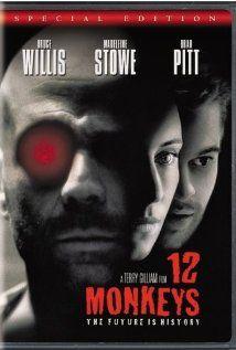Twelve Monkeys (1995)