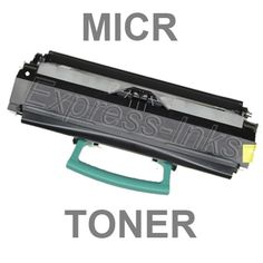 Compatible MICR toner for Lexmark @ http://tinypic.com/useralbum.php?ua=qsXtgquOn%2BRjCED96wIlYg%3D%3D