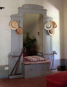 En Toscane - Prenons le temps