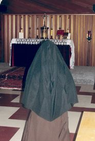 Carmelite nuns settle into rural life in Canyon