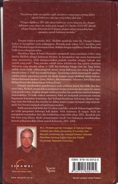 Sejarah Indonesia Modern 1200-2004 -Z-