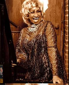 Sister musician Celia Cruz also gained a lot of success worldwide. Labeled the Queen of Salsa she left Cuba during the and never returned due to Fidels rise to power. Cruz won seven Latin Grammys and has 23 gold albums to her name. Spanish Musicians, Latina, Cuba, Famous Latinos, Divas, Afro, Latin Grammys, Hispanic Heritage Month, Female Hero