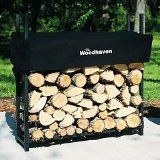 You want to build a outdoor firewood rack? Here is a some firewood storage and creative firewood rack ideas for outdoors. Lots of great building tutorials and DIY-friendly inspirations! Buy Firewood, Outdoor Firewood Rack, Firewood Holder, Firewood Logs, Firewood Storage, Outdoor Storage, Log Store, Log Holder, Wood Supply
