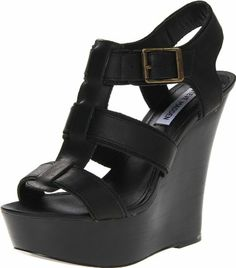 Steve Madden Women's Wanting Wedge Sandal,Black Leather,11 M US Steve Madden,http://www.amazon.com/dp/B00BPF2OIK/ref=cm_sw_r_pi_dp_QfBKsb0GASG77WGN