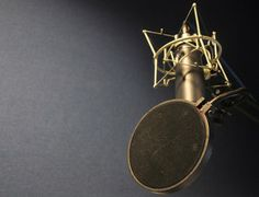 Audio Books: Professional Studio Tips for Recording And Production