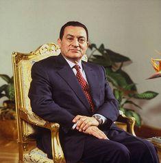 President Of Egypt, Hosni Mubarak, Stock Pictures, Stock Photos, Latest Mehndi Designs, World Leaders, World History, Royalty Free Photos, Egyptian