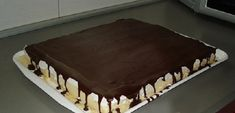 Page not found - Báječná vareška Desert Recipes, Tiramisu, Cheesecake, Sweet Home, Food And Drink, Cooking Recipes, Pie, Cookies, Ethnic Recipes