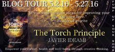 I'm Shelf-ish: The Torch Principle: Interview with Javier Ideami