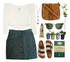 """""""Coming Over"""" by mhita ❤ liked on Polyvore"""