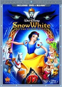As an adult I found that I appreciated Snow White and the Seven Dwarfs much more than I ever did as a child. Review here:  http://www.darkmatterzine.com/snow-white-and-the-seven-dwarfs/