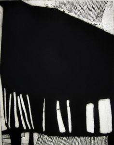 Kim Van Someren Big Fort #1 2010 Intaglio etching/aquatint 18x 14
